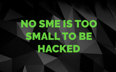 No SME is Too Small to be Hacked